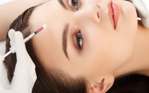 Injectable Mesotherapy